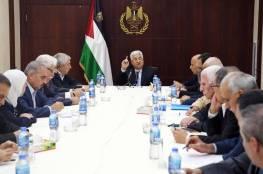 اجتماع للقيادة الفلسطينية برئاسة الرئيس محمود عباس غداً.. وهذه أبرز الملفات