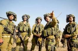 تقصير فترة الحجر في إسرائيل وانخفاض عدد الجنود المصابين بكورونا