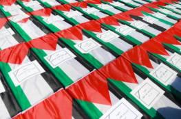 شؤون الأسرى: سلطات الاحتلال تواصل احتجاز جثامين 324 شهيدا