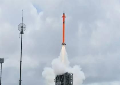 """اتفاقية مع """"إسرائيل"""" لتزويد البحرية الهندية بصواريخ """"باراك 8"""""""