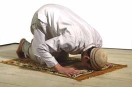صورة.. تفاصيل وفاة صاحب مطعم هاشم خلال الصلاة في الأردن