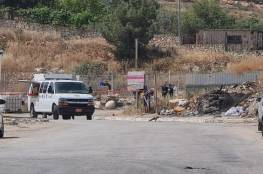 قتيل بجريمة إطلاق نار في الناصرة بأراضي الـ48