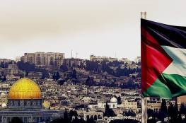 الهباش يوضح حقيقة مزاعم اسرائيلية بخصوص زيارة المسجد الأقصى