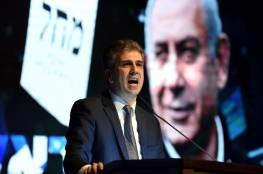 وزير إسرائيلي في مقابلة حصرية مع صحيفة سعودية: إيران عدو مشترك لإسرائيل والخليج