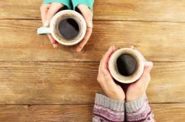 هل القهوة ترفع الضغط؟