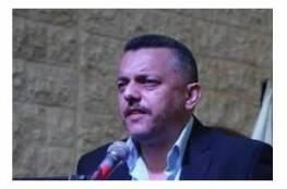 تعيين الدكتور طريف عاشور ناطقا رسميا باسم وزارة الصحة