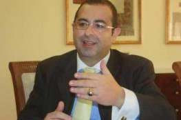 """دلياني يُرحب بقرار المُجمع الكنسي الأمريكي اعتبار """"إسرائيل"""" دولة الفصل العنصري"""