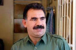 """تركيا تنفي وفاة """"زعيم حزب العمال الكردستاني""""  في سجنه"""