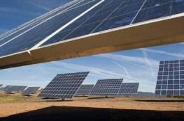 """الإمارات وإسرائيل توقعان اتفاقا في مجال """"الطاقة الشمسية"""""""