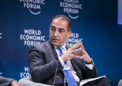 العالم الفلسطيني الدكتور عدنان مجلي يقدم رؤيته لمواجهة المشكلات الفلسطينية