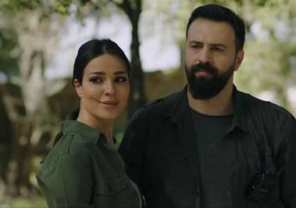 """نادين نجيم تكشف تفاصيل إنسحابها من """"الهيبة 2"""""""