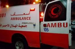 حوادث سير قبل موعد الإفطار في عدة مناطق