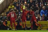فيديو.. ليفربول يهزم بليموث بصعوبة