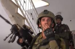 فيديو.. بتسيلم: مضايقات وشتائم جنسية من قبل جنود الاحتلال والمستوطنين بالخليل