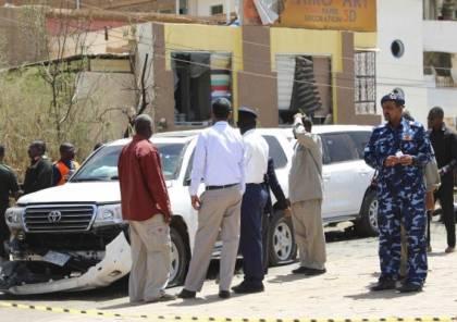 السودان: فتح تحقيق بمحاولة اغتيال حمدوك وتنديد أوروبي وعربي