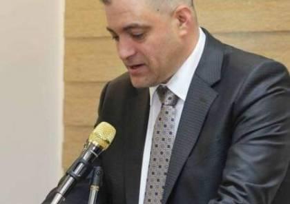 رئيس غرفة تجارة قلقيلية يوجه رسالة إلى الحكومة