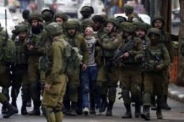 الطفل الجنيدي يروي تفاصيل تنكيل جنود الاحتلال به