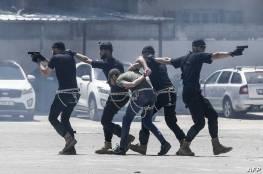 الشاباك يزعم: حماس تعتزم اقتحام مستوطنات محيطة بغزة واحتجاز رهائن