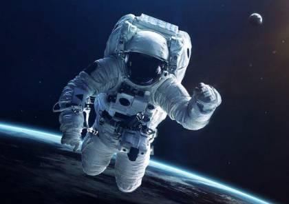 هل رواد الفضاء أقصر عمرا؟