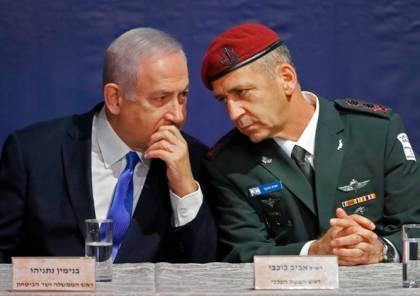 انتقاد لاذع لنتنياهو لطريقته باتخاذ القرارات العسكرية أمام جبروت حماس بغزة