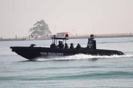 قطر توضح ملابسات توقيف زورقين بحرينيين في مياه الخليج