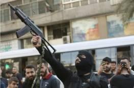 اشتباكات بيروت تخلف صدمة وغضبا في صفوف الجالية اللبنانية في فرنسا