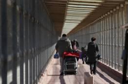 تسهيلات اسرائيلية جديدة لقطاع غزة ابتداء من الأحد المقبل