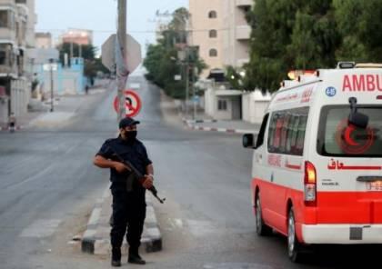 """شاهد: الصحة بغزة تنشر الخارطة الوبائية لـ""""كورونا"""" بالقطاع"""