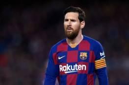صحف برشلونة تؤكد: ميسي يصر على الرحيل أنه غير مقتنع بكومان