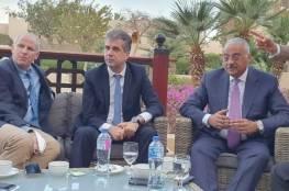 """اجتماع"""" مصري - إسرائيلي"""" اقتصادي هو الأكبر منذ 20 عامًا"""