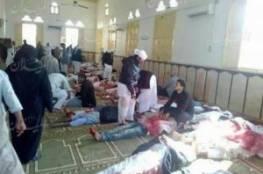 ناجون من مجزرة مسجد الروضة : نمنا تحت الجثث