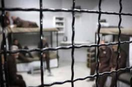 """أسرى حركة """"الجهاد الإسلامي""""يبدأون صباح غد إضراباً عن الطعام"""
