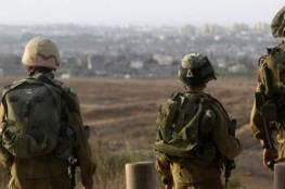 قطاع غزة قاب قوسين أو أدنى من تصعيد عسكري مع إسرائيل