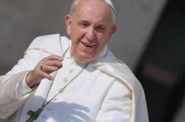 الفاتيكان: ضم اسرائيل للضفة يعرض السلام بالمنطقة للخطر