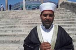 شرطة الاحتلال تستدعي مدير المسجد الأقصى