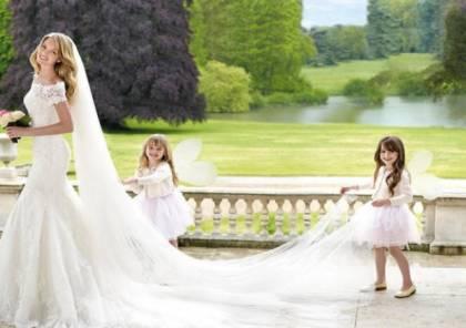 3 لحظات خيالية احتفلي بها يوم زفافك