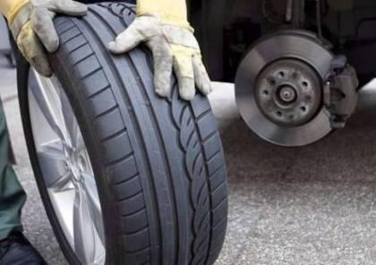 إرشادات بسيطة لشراء إطارات جديدة لسيارتك