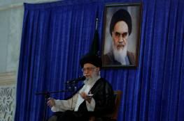 إعلام أمريكي: إدارة بايدن تدرس رفع العقوبات عن خامنئي بعد طلب إيراني