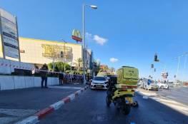 فيديو: مقتل مستوطن إسرائيلي بإطلاق نار في ريشون لتسيون