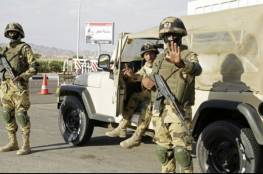 مصر: سقوط طائرة عسكرية ومصرع قائدها