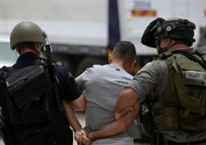 القدس: قوات الاحتلال تعتقل شابين من العيساوية