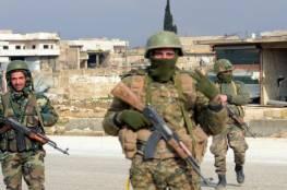 """90 قتيلاً في مواجهات بين قوات النظام السوري و""""داعش"""" في شمال سوريا"""