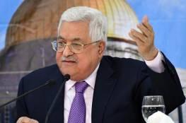 جنرال إسرائيلي : الرئيس عباس ليس شريكا في السلام حتى الآن