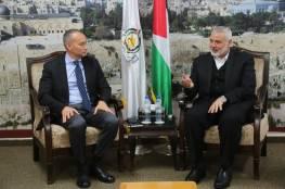 ميلادينوف : الجهد الرئيسي لنا في الأعوام الماضية منع حرب في غزة