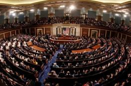 """الكونغرس الأميركي يقر قانون المساعدات لإسرائيل ولدفع السلام ووقف """"التحريض التعليمي"""""""
