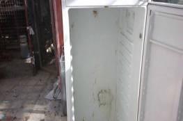 """""""باب الثلاجة"""" يكتب نهاية طفل مصري أمام والدته"""