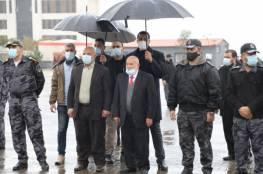 د. بحر: وزارة الداخلية درع حامٍ للوطن والمواطن