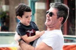 """سايمون كويل يكشف عن سر تحوله إلى """"أب أفضل"""""""