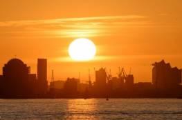 """تشغيل """"أكبر شمس صناعية في العالم"""""""