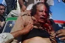 خطيبة سيف الاسلام يهودية.. هل اتصل القذافي باسرائيل لإنقاذه ؟